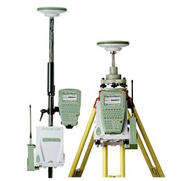 Récepteurs GNSS