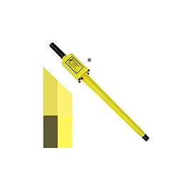 Détecteur ferromagnétiques