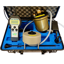 GasTracker et Aquaphone
