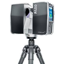6 Scanner 3D