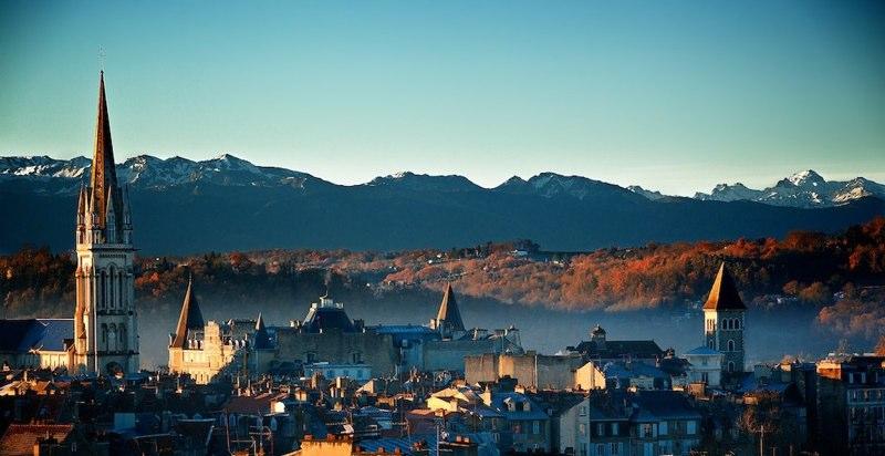 GEOSAT remporte le marché de détection de réseaux de l'agglomération Pau Béarn Pyrénées
