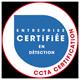 CCTA DETECTION