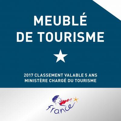 Meublé tourisme BE.Control